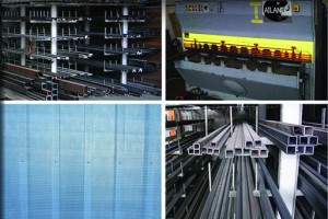 Neueisenhandel - Hörzer Eisen & Metalle GmbH